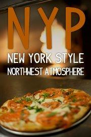 New York Pizza & Bar
